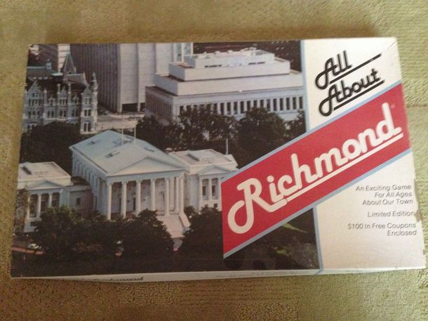 All About Richmond