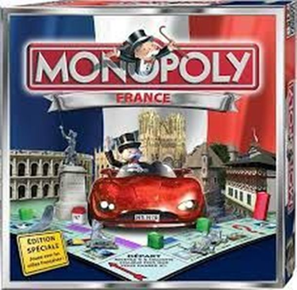 Monopoly: France
