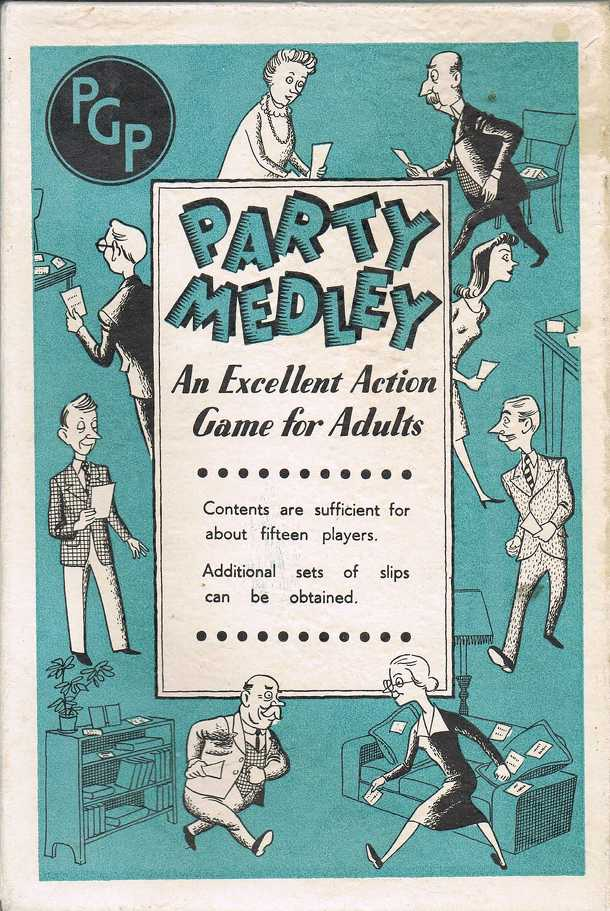 Party Medley