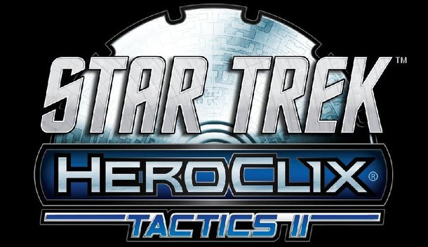 Star Trek HeroClix: Tactics 2