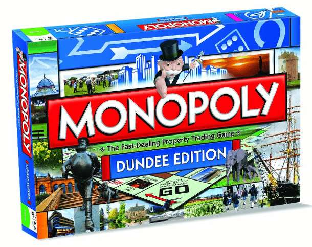 Monopoly: Dundee