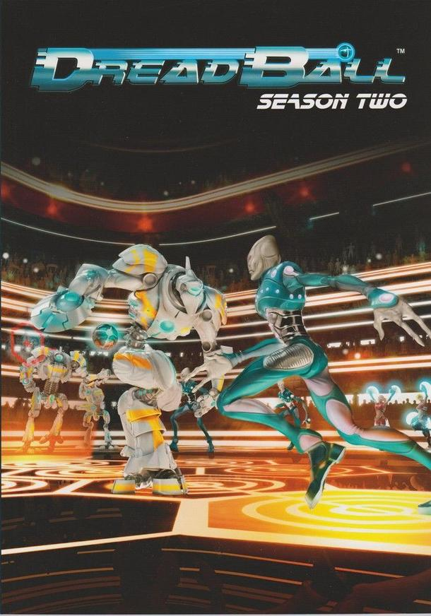 DreadBall: Season 2