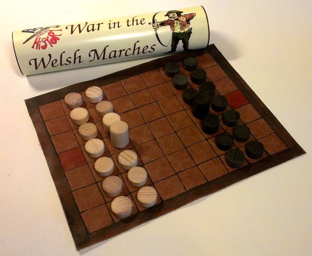 War in the Welsh Marches