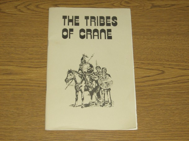 The Tribes of Crane