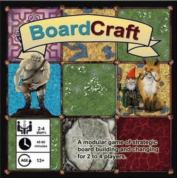 Boardcraft