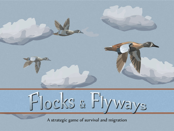 Flocks & Flyways