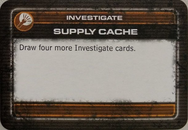 Level 7 [Omega Protocol]: Supply Cache Promo