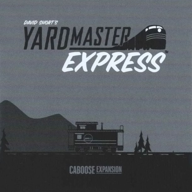 Yardmaster Express: Caboose Expansion