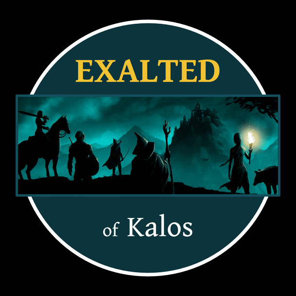 Exalted of Kalos