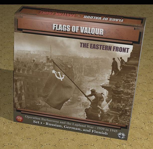 Flags of Valour: Eastern Front