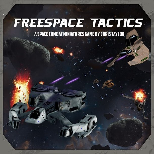 FreeSpace Tactics
