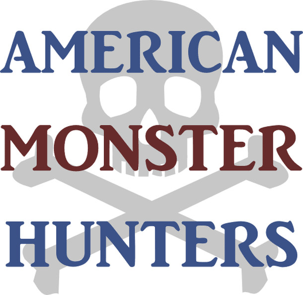 American Monster Hunters