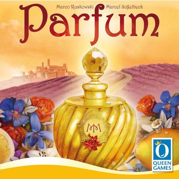 Parfüm társasjáték Magyarország társasjáték keresője! A