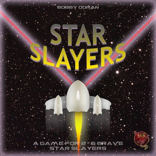 Star Slayers