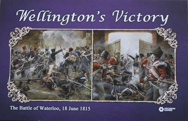 Wellington's Victory (2nd edition)