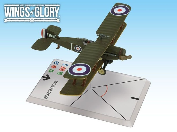 Wings of Glory: World War 1 – Bristol F.2B Fighter