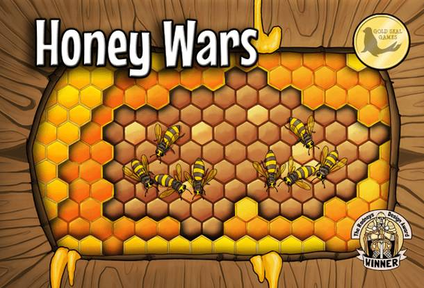 Honey Wars