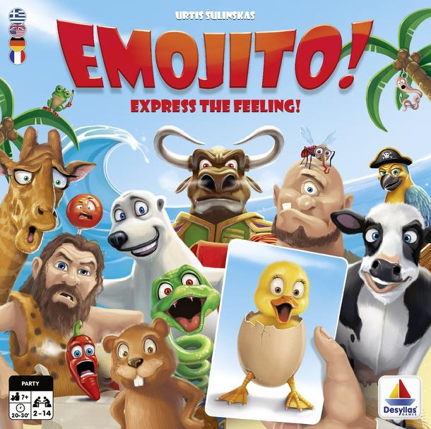 Emojito