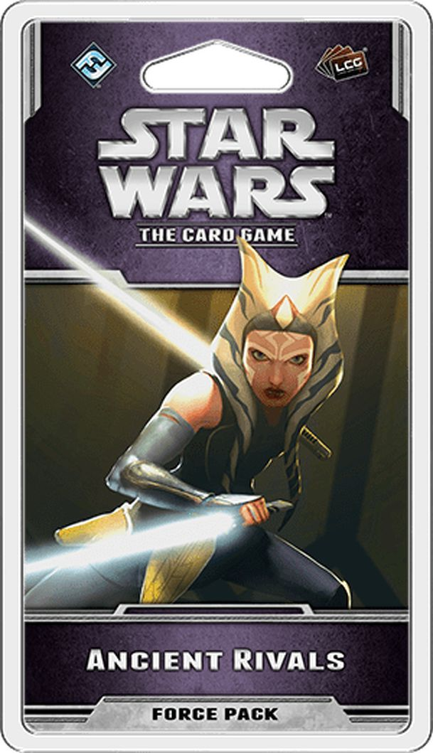 Star Wars: The Card Game – Ancient Rivals