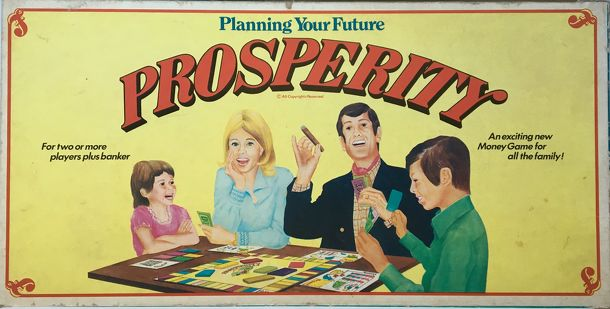 Prosperity: Planning Your Future