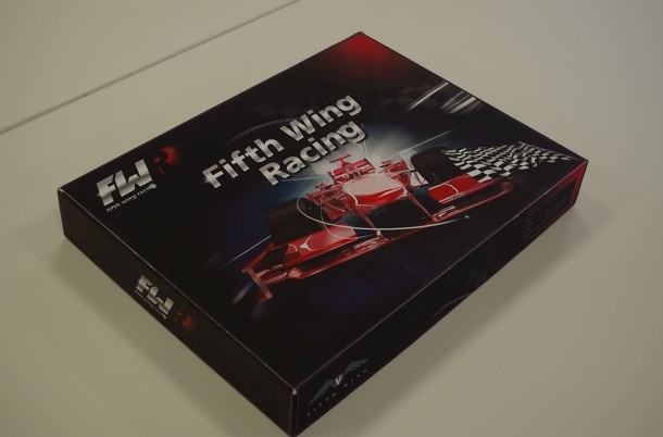Fifth Wing Racing