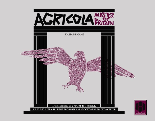 Agricola, Master of Britain