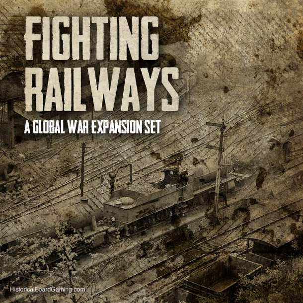 Fighting Railways