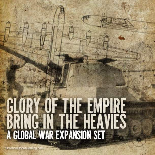 Glory of the Empire