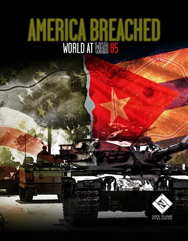 World At War 85: America Breached