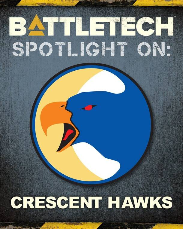 Battletech: Spotlight on Crescent Hawks