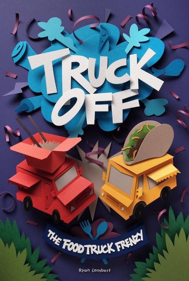 Truck Off: The Food Truck Frenzy