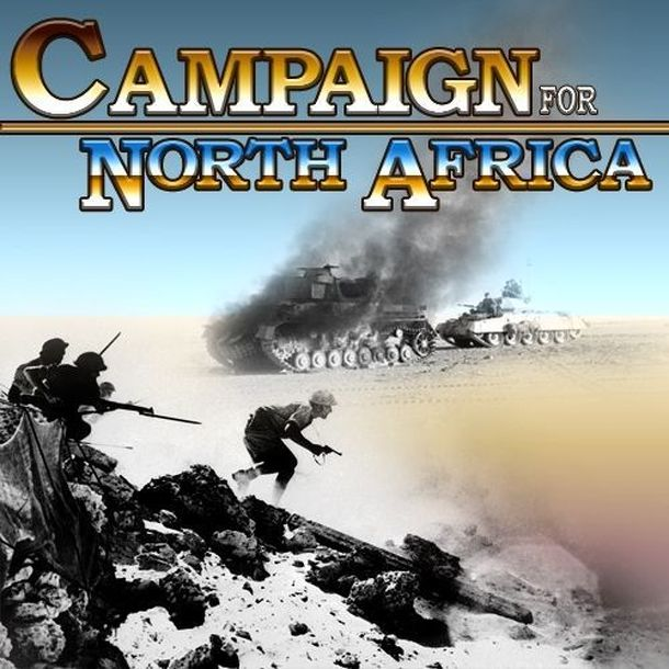 Campaign for North Africa