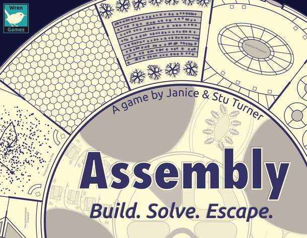 Assembly: Spaceship Builders