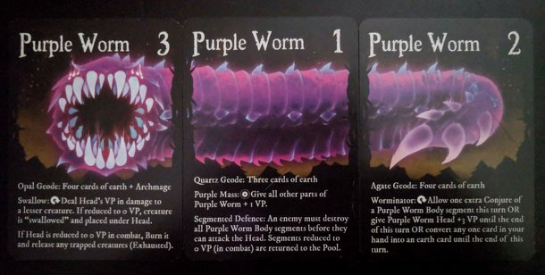 Ember: Purple Worm Expansion