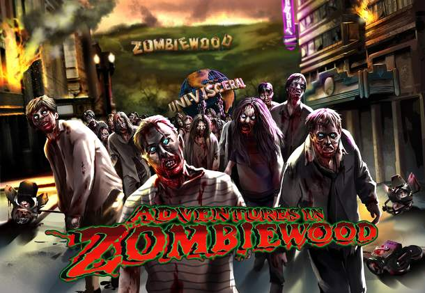 Adventures in Zombiewood