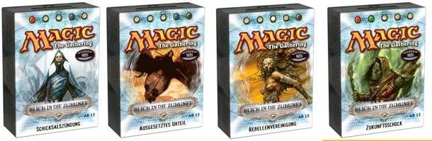 Magic: The Gathering – Future Sight