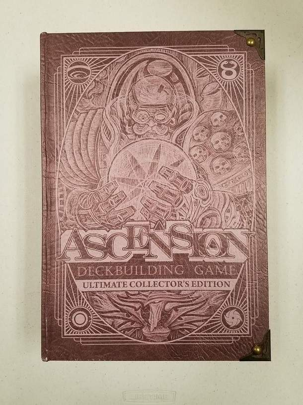 Ascension: Ultimate Collector's Edition
