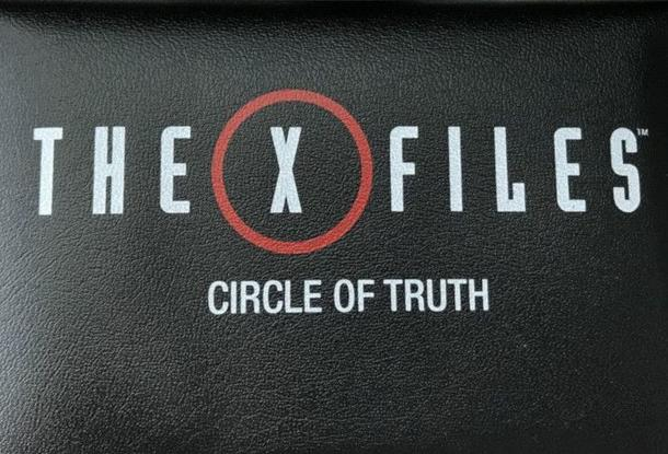The X-Files: Circle of Truth