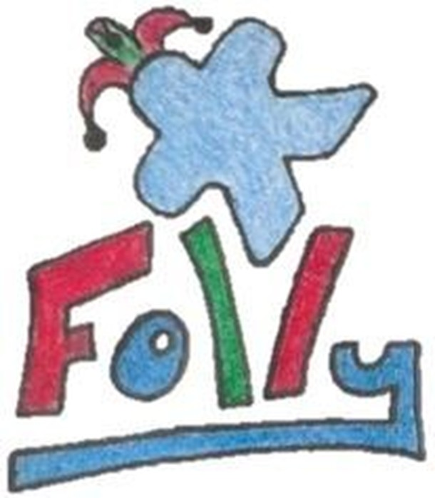 Folly: the Meeple-Rolling Game