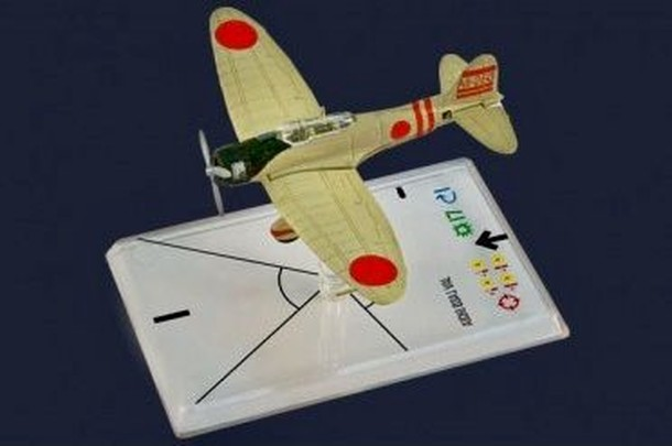 Wings of War: The Dawn of World War II – Aichi D3A1 Val