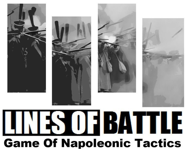 Lines of Battle: Game of Napoleonic Tactics