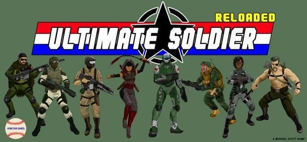 Ultimate Soldier Reloaded
