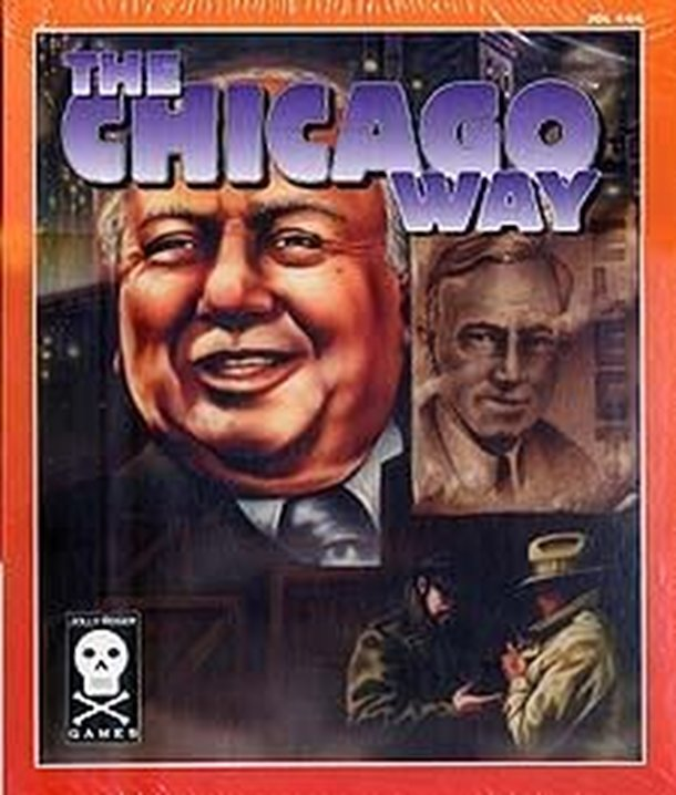 The Chicago Way