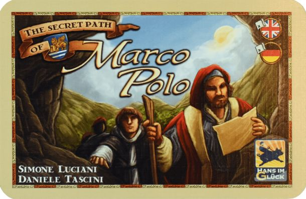 d60b2c4cfa The Voyages of Marco Polo: The Secret Paths of Marco Polo ...