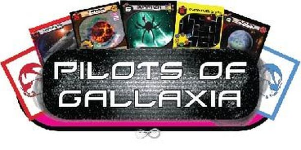 Pilots of Gallaxia