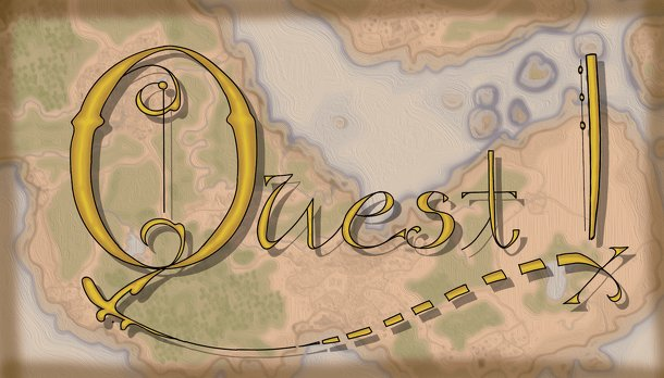 Quest!