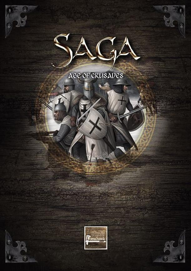 Saga: Age of Crusades