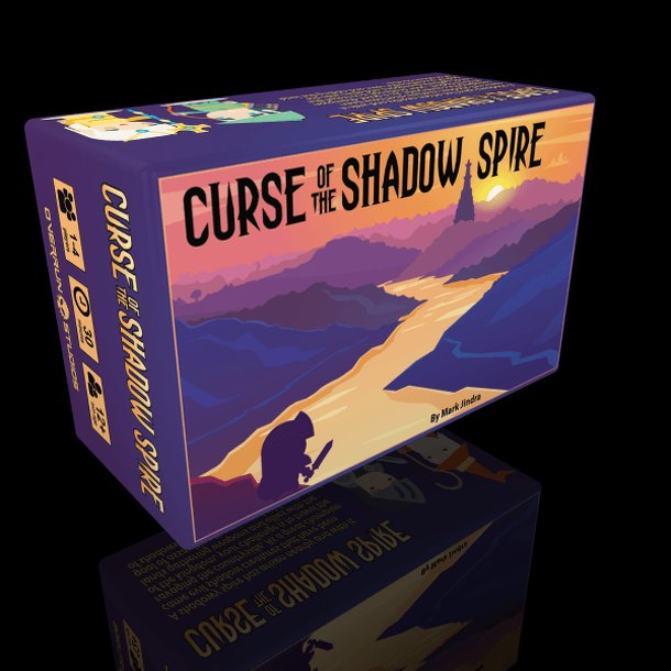 Curse of the Shadow Spire