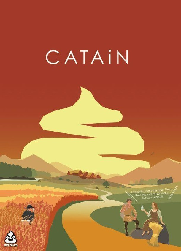 CATAiN: The Most Longest Unco