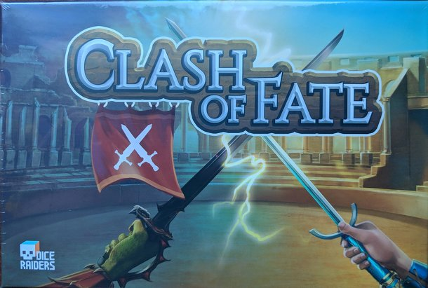 Clash of Fate